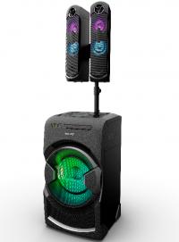 MHC-GT4D light