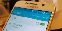 wifi calling ikon mobildækning