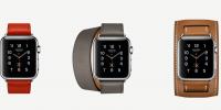Apple Watch Hermés online pris
