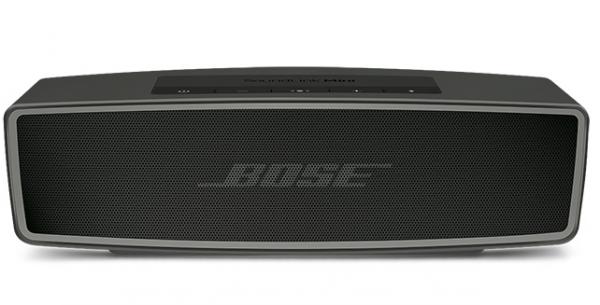 bedste bluetooth mini højtaler bose soundlink mini 2