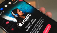 apple music android offline microsd - 2