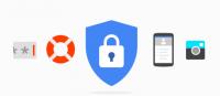 sikkerhed google konto