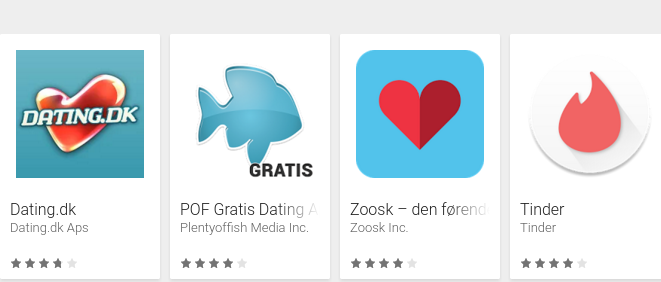 Dating-websites und apps über 50