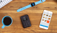 iZettle Card Reader Pro Contactless