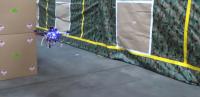 drone varelager