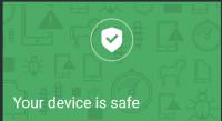 bedste antivirus android