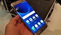 Samsung galaxy s7 edge test review