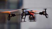 drone overvågning vm fodbold frankrig