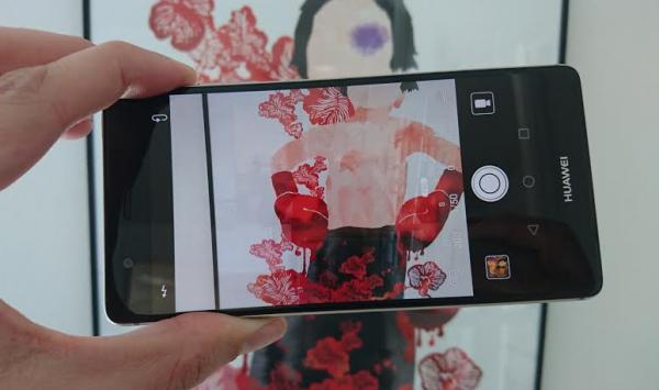 Huawei p9 test 9