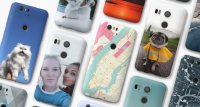 google live cases cover