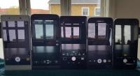 kameratest bedste mobilkamera Sony Xperia Z5, iPhone 6S, Samsung Galaxy S7, Huawei P9 og LG G5.
