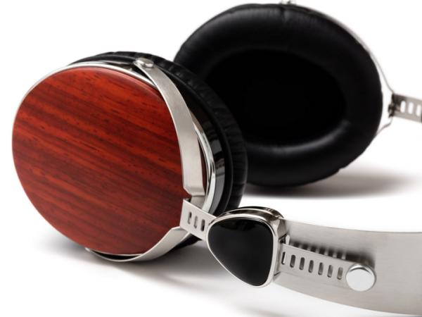 Symphonized Wraith Wood høretelefoner