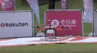 drone varelevering