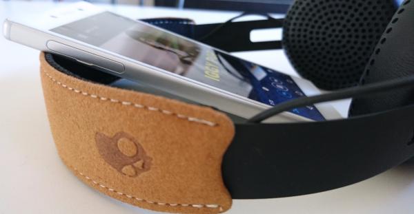 skullcandy crush wireless bluetooth headset test pris