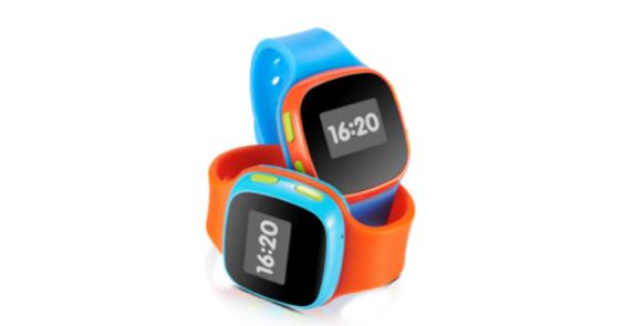 smartwatch smartwatch til boern foraeldre kan saette geo hegn op