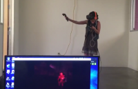 zombie virtual reality