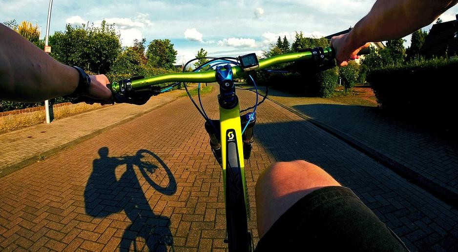 Krak: Find vej med cyklen - fokus på oplevelser og sikkerhed