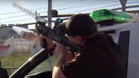 anti drone riffel gps disruption