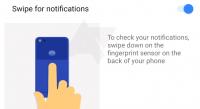 neuxs mobiler swipe fingeraftrykssanner