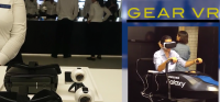 samsung virtual reality gear vr