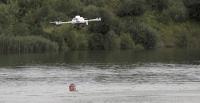 drone livredder