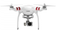 dji Phantom 3 billig drone