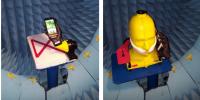test af mobil med bedste antenne