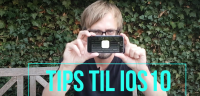 ios 10 tips og tricks guide