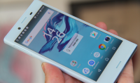 sony xperia x compact test pris teaser
