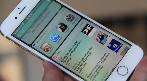 iphone 7 test
