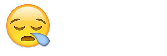 hvad betyder emoji icons