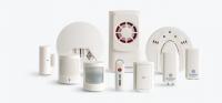 Simplisafe Wireless Home Security System - sikkerhedssystem til lejligheder
