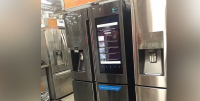 porno opkoblet køleskab