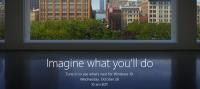 microsoft windows 10 event