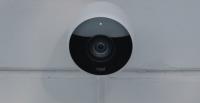 nest outdoor kamera