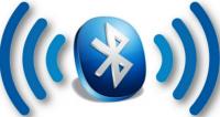 bluetooth 5.0 - logo