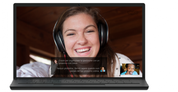 skype realtime translator mobil