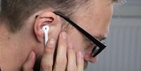 test apple airpod video