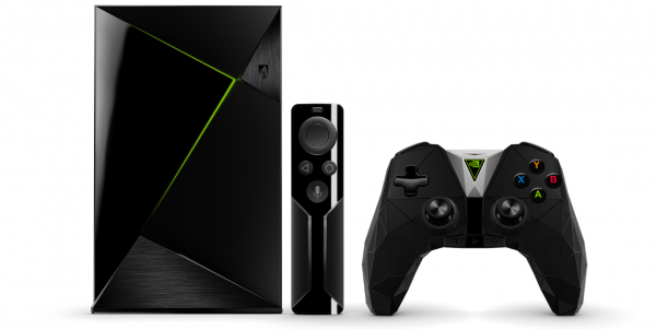 Nvidia Shield TV pris