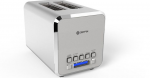 Griffin Technologys connected bluetooth toaster