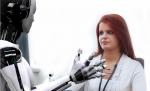 robot AI kunstig intelligens