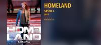 homeland sæson 6 pris
