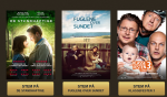 robert pris 2017 blockbuster