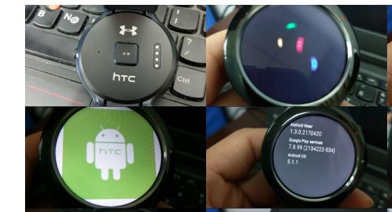 htc smartwatch halfbeak