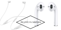 Beats X vs Airpods