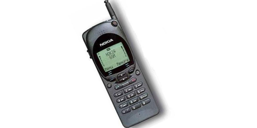 Nokia 3210 er uløselig forbundet med Snake, som i al sin enkelhed blev et utrolig populært mobilspil.