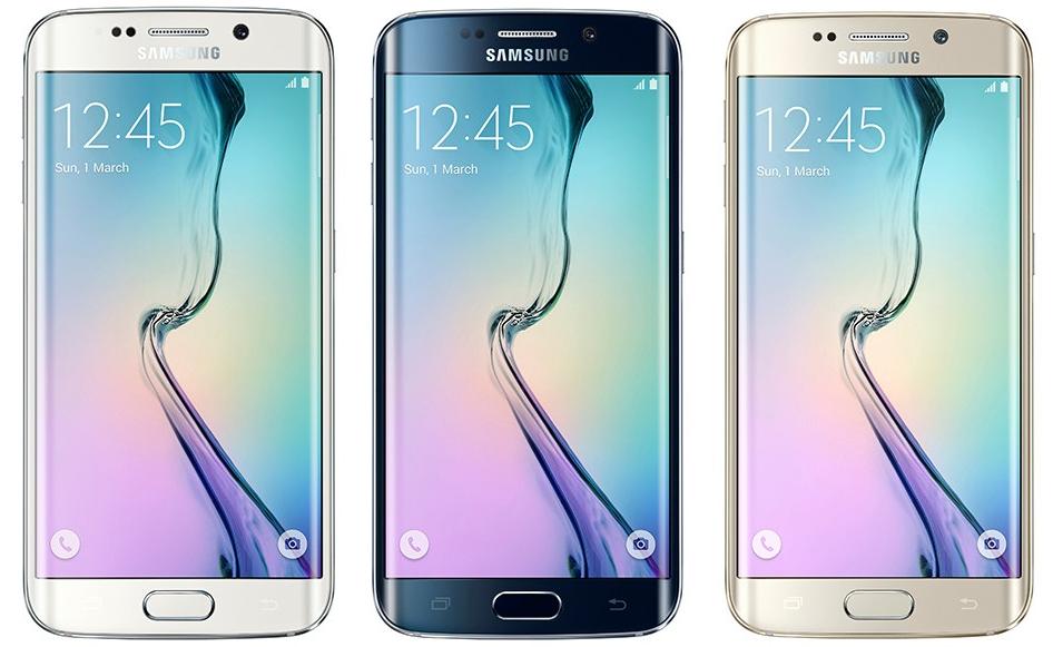 Samsung Galaxy S6 kom på markedet i 2015 og blev en meget potent konkurrent til de populære iPhones.