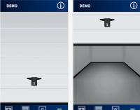 SmartGarage App