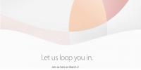 apple event 21. marts iphone se