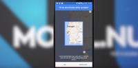 download kort til offline brug i udlandet google maps